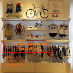 High End Kids Clothing Displays